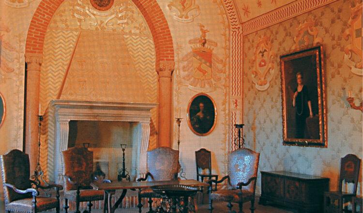 Castello Visconteo Sant'Angelo Lodigiano - 7