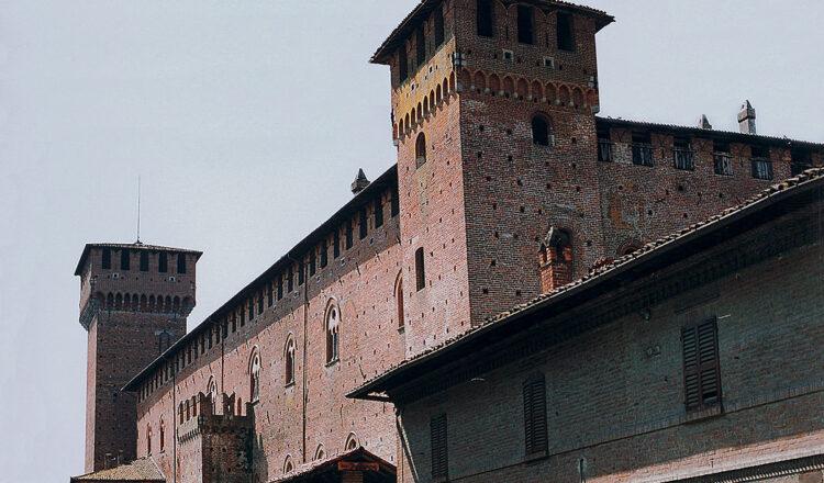 Castello Visconteo Sant'Angelo Lodigiano - 8